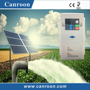VFD top 10 variable speed drive solar pump controller mppt manufacture solar inverter for pumps