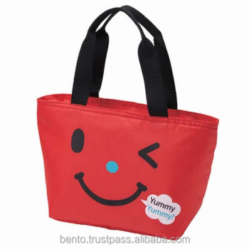 Cool Lunch Bag Smile RE Box Bags For Kids