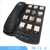 Hands Free Big Button Home Use Corded Landline Phone for Senior