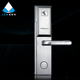 ansi mortise 5 bolt rfid control hotel room door lock