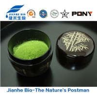 Green Tea Extract GTP Matcha for Diet Food