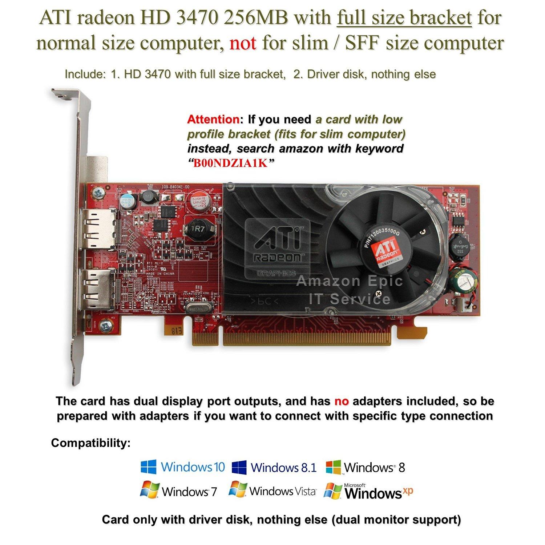 Cheap Radeon 3470, find Radeon 3470 deals on line at Alibaba com