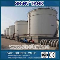 Carbon Steel Storage Tank with ISO CE Certifiction for Sale