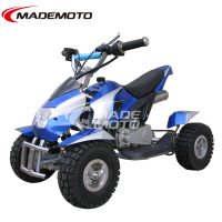 Chinese Manufacturer 4 Wheels Beach Quad Bike Cheap Price Kids 49CC ATV