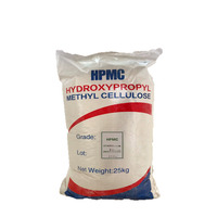 Factory Price Chemicals Hydroxypropyl Methyl Cellulose HPMC Construct Grade