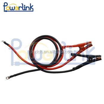 Changhong 500amp Booster Cable Car Battery Jumper Start