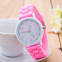 shenzhen new stylish manufacturer wholesale alloy case japan pc21s quartz movt silicone sport watch band