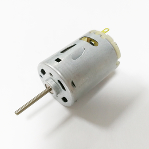 rs-380 dc motor 12000 rpm, 12v electric motor