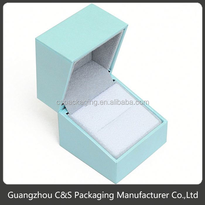 Sales Promotion Hot-Stamping Supplier In Guangzhou Jewelry Box With Music