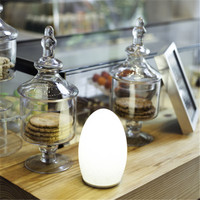 Wholesale electric candle rechargeable wireless table lamps