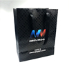 /product-detail/hc-packaging-manufacture-custom-logo-uv-coating-luxury-black-shopping-paper-gift-bags-wholesale-60756088202.html
