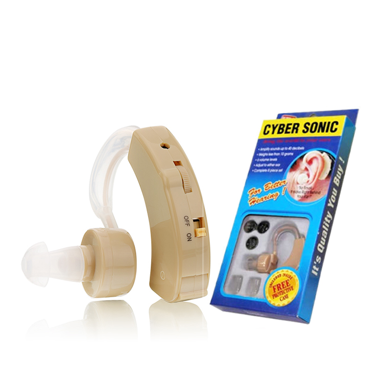 Amazon Hot Sale Listening devices Cyber Sonic hearing aid