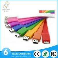 Best selling cheap usb silicone wristband 1gb 2gb 4gb