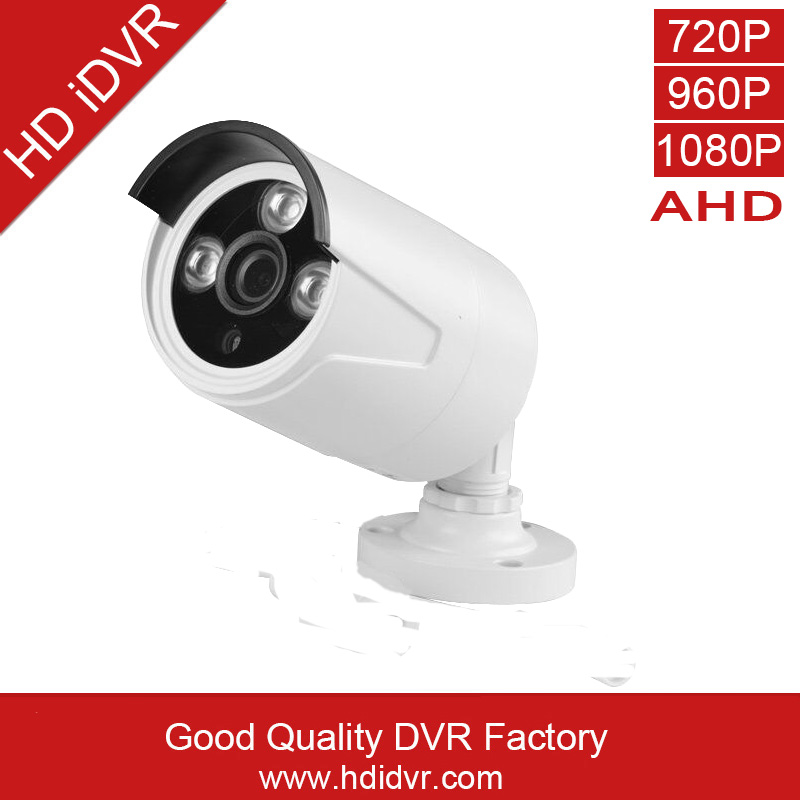 2015 Top 10 CCTV Manufacturer 8ch ahd camera system with 3 years warranty