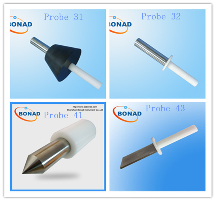 Dishwasher Ul 749 Iec Knife Test Finger Probe Protective ...