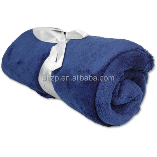 cheap winter cozy bulk wholesale fleece blanket in stock