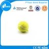 cartoon PVC Tennis ball usb flash thumb drive gift pvc usb stick 8gb