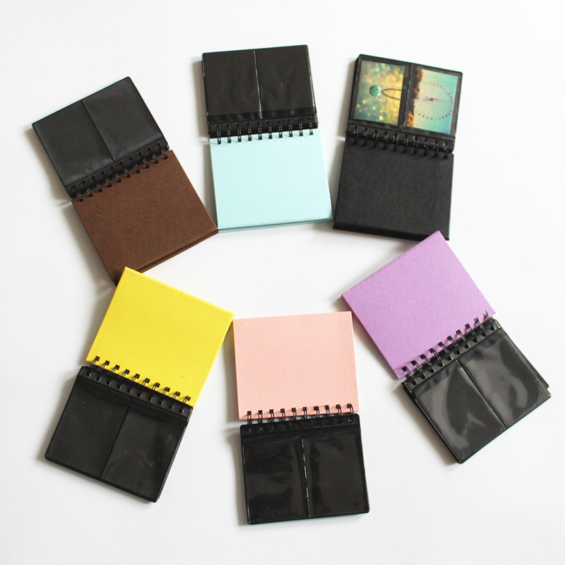 Pockets Mini Instant Photo Album Picture Case for film Instax Mini Film instax mini album for wedding
