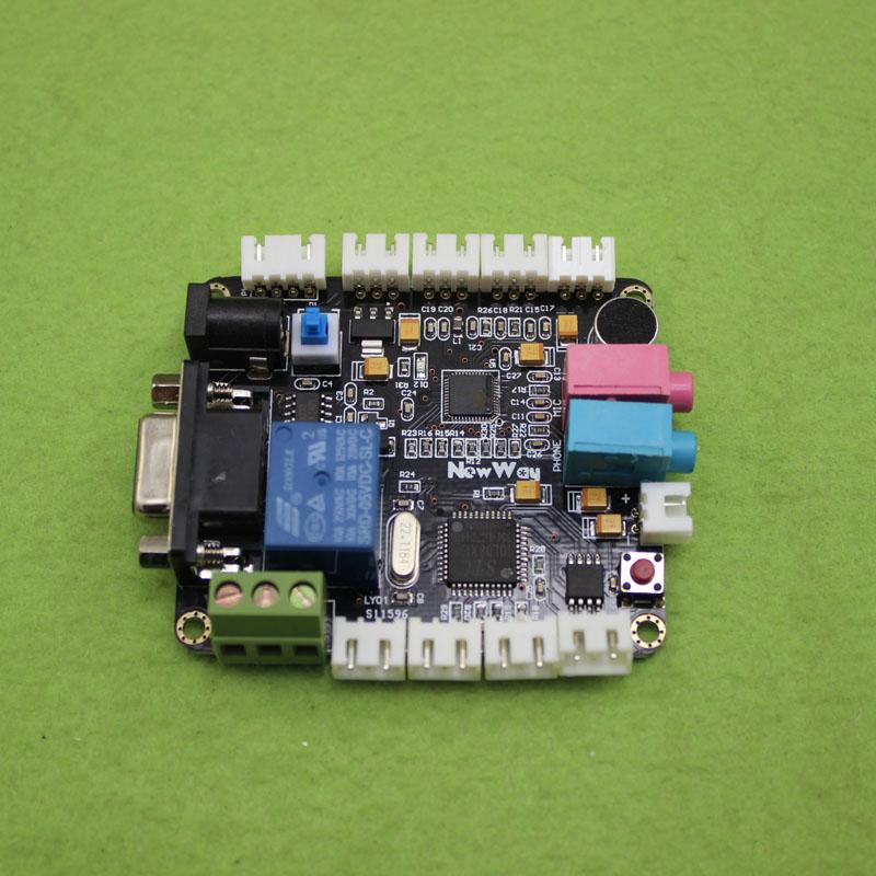 For Arduino Non Specific Voice Recognition Voice Control