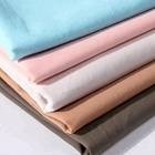 40S Combed 100% Pure Cotton Jersey Fabric Weft Knitted Plain Fabric for Underwear Bra