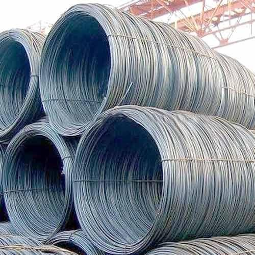 Non-alloy steel wire rod SAE1008 5.5mm 6.5mm 8mm 10mm 14mm 16mm