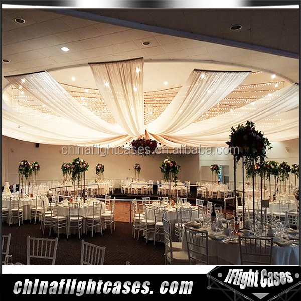 Wedding Ceiling Drape Suppliers And Manufacturers At Alibaba