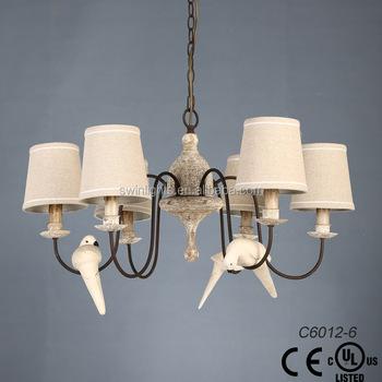 wooden chandelier lighting. Antique Wooden Chandelier Lighting China Factory Direct Supplier,rustic Pendant Lamp Birds With UL/ R