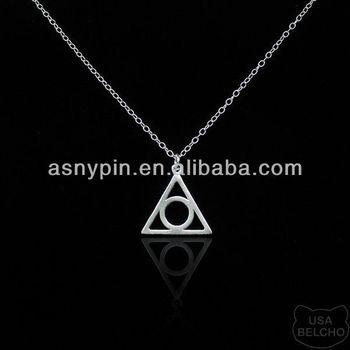 Illuminati all seeing eye pendant necklace with chain buy custom illuminati all seeing eye pendant necklace with chain mozeypictures Gallery
