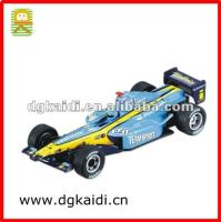 F1 Renault R25 Carrera GO!!! Slot Car