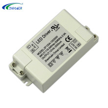 Single Output 12V 2A DC Power Supply 24W Led Driver for LED with 3 Years Warranty