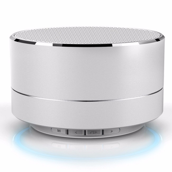 Mini speaker sem fio bluetooth