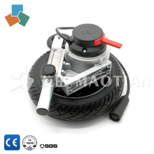 Factory directly sell emp brushless dc hub motor for the robots MT50 / dc current sensor / wheelchairs price