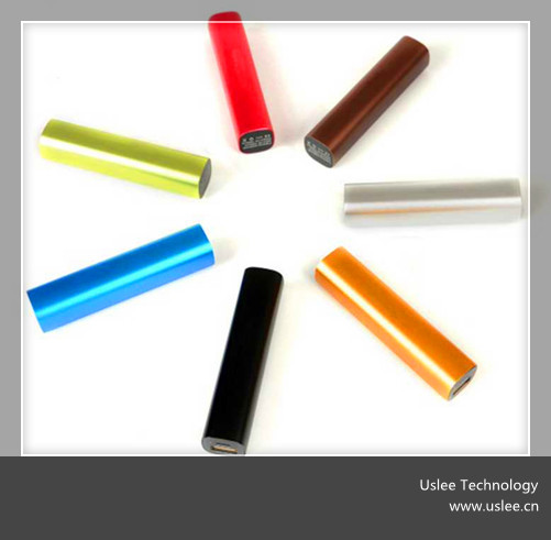 2014 new items legoo lithium polymer power bank 2600mah power bank external battery charger for ht