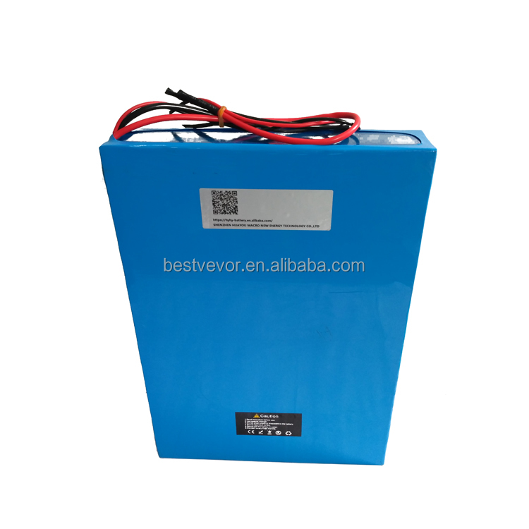 Vevor 12v 200ah Lithium Ion Energy Storage Pack Car Auto Battery