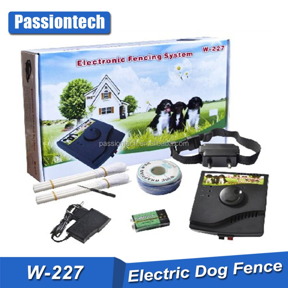 new and high-tech product outdoor dog fence, kd-660 electric dog fence