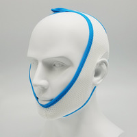2019 New Arrival Breathable Anti Snoring Chin Strap for Cpap Users Upgraded Snore Solution Stop Snoring Devices