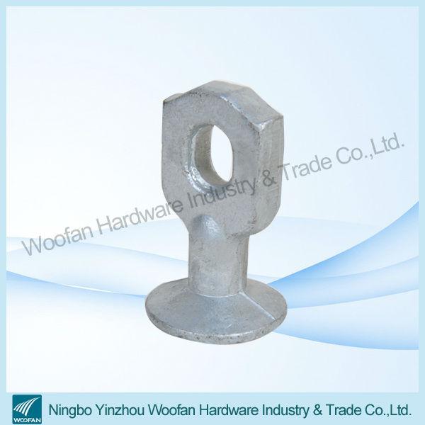 Precast Concrete Lifting Pin Anchor Utility Anchor