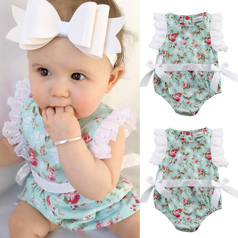 The clothing set was designed very fashion and cute,suits for your cute baby 3Pcs Infant Newborn Baby Girls Hello World Romper Tops+Pants Clothes Outfit Sets by Eiffel Direct.
