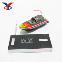 2019 Best selling high rc model speed boat remote control toys