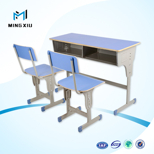 Wholesale factory price metal used antique school desks for 2 students - Buy Cheap China School Student Desk Products, Find China School