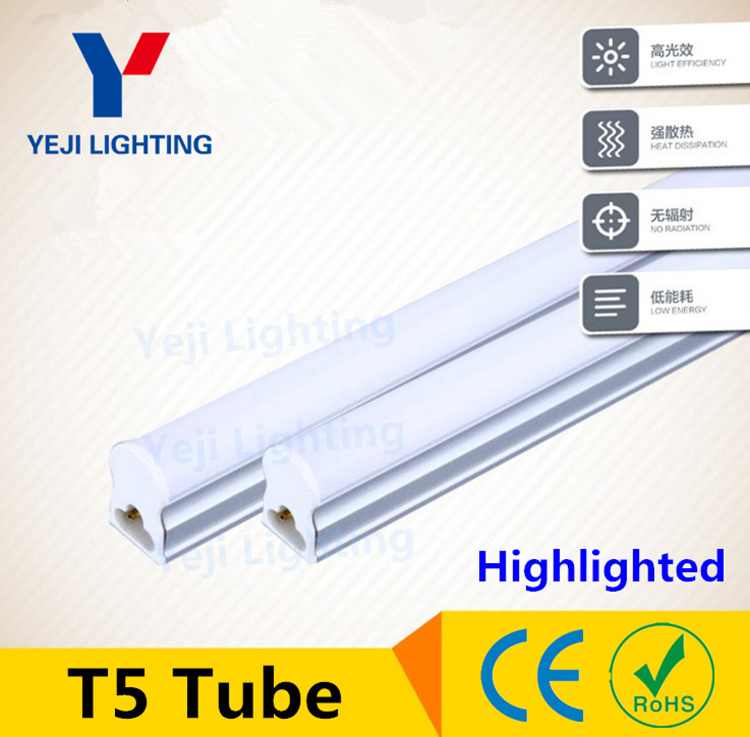 electronic t5 led <strong>tube</strong>,led light fittings,led bracket SMD 2835 4W 8W 12W 14W 18W