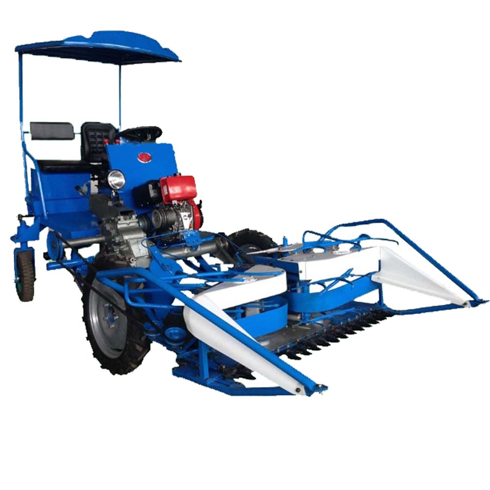 Mini Binder-Mini Combine Harvester And Wheat Corn Tractor Mounted Bcs 622 Rice Reaper Binder Machine Price In India Pakistan