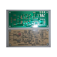 shenzhen pcb circuit boards electronic components for pcb mechanical keyboard pcb