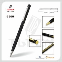 OEM top sale China customized exclusive logo pen