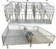 Wholesale Best Quality Used Farrowing Crate For Pigs