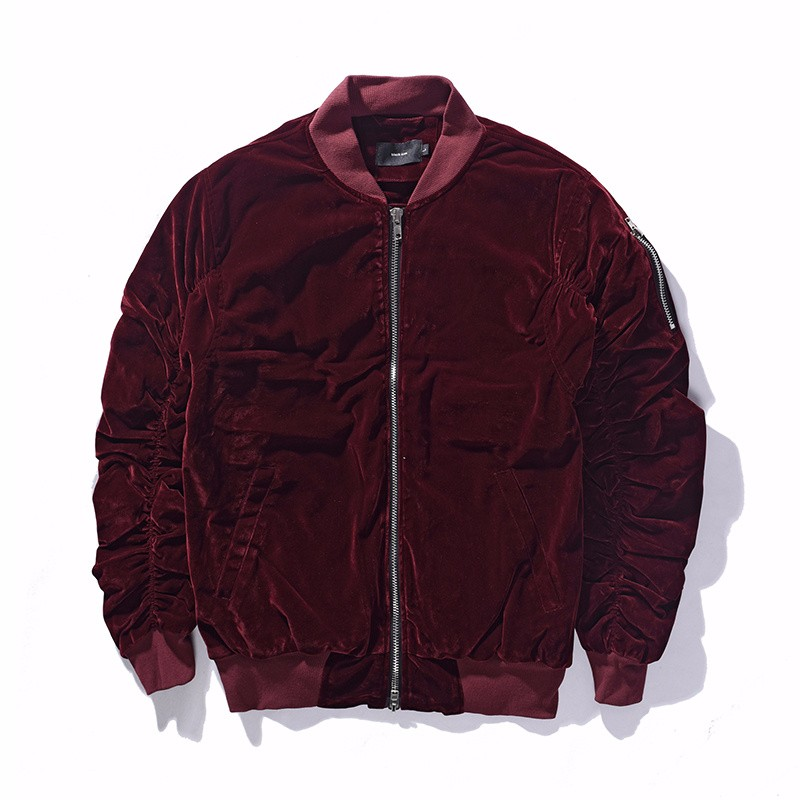 Popular Fleece Baseball Jacket-Buy Cheap Fleece Baseball