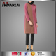 2017 Moroccan tunic muslim tunic tops tukish long blouse for women