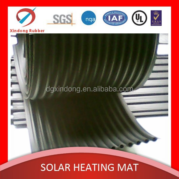 China odm clean indirect thermosiphon solar water heating system