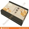 Rich Surface Custom Paper Box Packaging Mockup Printing Service