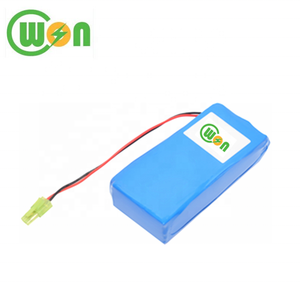 Wholesale Fusion Splicer Battery 12V 9000mAh Replacement for RY F600P RY600 DELE629P+